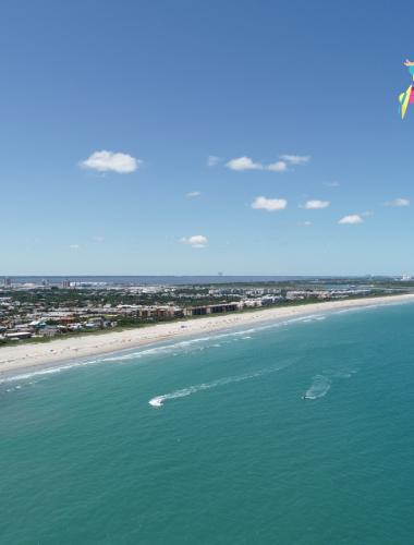 Cocoa Beach Cape Canaveral