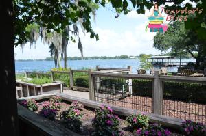Hillstones restaurant Winter Park Florida