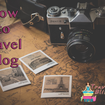 How to Travel Blog