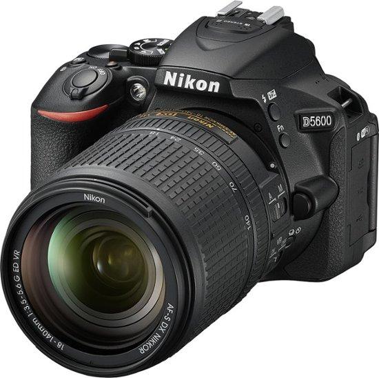 Nikon D5600 Single Lens Kit