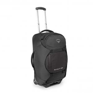 Osprey Sojourn Backpack Travel Bag with Wheels
