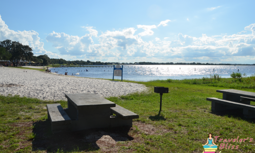 Clermont Waterfront Park
